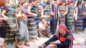 2nd Mang Den-Kon Plong Tourism and Cultural Week opens