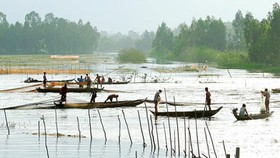 Hydropower dam poses irreparable damage in Mekong River ecosystems