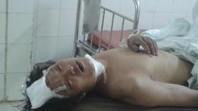 Đắk Lắk: Chém chết vợ rồi uống thuốc diệt cỏ tự tử