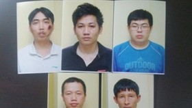 HCM City, Hanoi police bust online football gambling rings