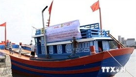 Foreign Ministry asks China to explain fishermen's arrest