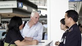 Customs departments to tighten control of airport VAT refunds