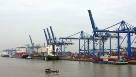 Cat Lai Port acts on congestion