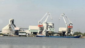 HCMC to have 24 industrial zones by 2020