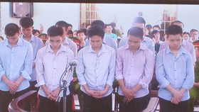 TPHCM: Xét xử 10 bị cáo lợi dụng biểu tình, gây rối