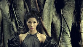 Vietnamese Ao Dai to showcase in Couture Fashion Week 2014 in New York