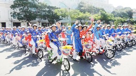 HCMC to host wedding for worker couples in October
