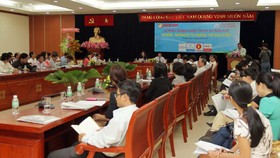National news report writing contest launched