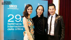 Vietnamese film honored at Venice International Critics' Week
