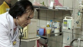 Child heart disease sees steady rise in VN