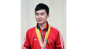 Vietnam wins two silver & bronze medals