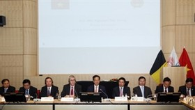 Vietnam rolls out red carpet for European investors: PM