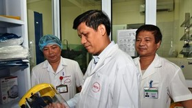 Vietnam steps up precaution on Ebola