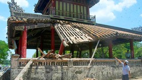 Conference highlights wooden architecture preservation in Hue