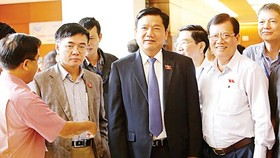 NA Economic Committee says Long Thanh Int'l airport project unfeasible