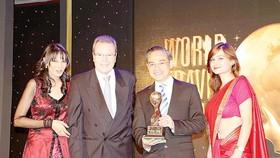 Vietravel đạt giải thưởng World Travel Awards