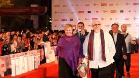 Hanoi International Film Festival 2014 opens