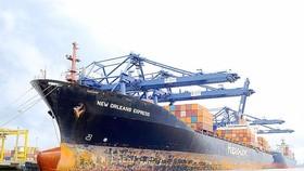 Logistics potentials underexploited in Vietnam