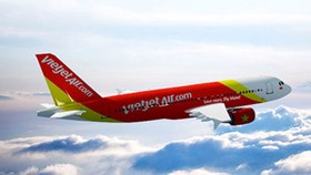 Vietjet offers tickets at VND 0 on HCMC-Taipei route