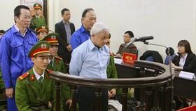 Former banking tycoon's 30-yr jail sentence upheld