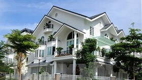 Housing supply increases in HCM City