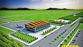 Binh Thuan starts construction for Phan Thiet Airport