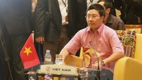 Deputy PM gives feedback on ASEAN vision