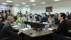 Prime Minister appraises comprehensive university model