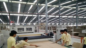85 percent of businesses back to work after Tet