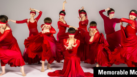Japanese street dance introduced in Vietnam