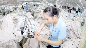 Material production obstacle on garment businesses' way to TPP incentives
