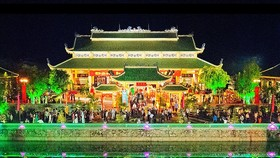 Dong Nai celebrates 300th anniversary of Tran Bien Temple of Literature