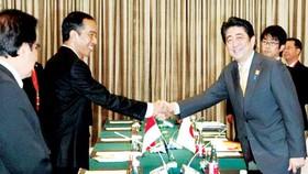 Thúc đẩy hợp tác quốc phòng Nhật Bản và Đông Nam Á