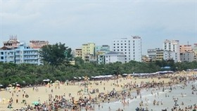 Thanh Hoa province works to draw tourists