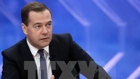 Russian PM's visit to bolster comprehensive strategic partnership
