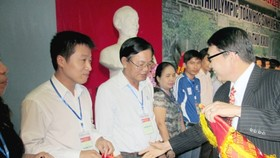 23rd National Mathematics Olympiad Competition opened