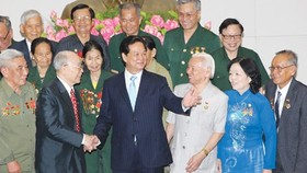 PM offers more aid for war vets