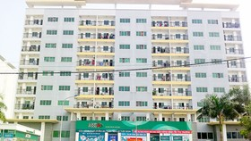 Dormitories attract few workers in HCMC