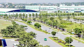 Silicon City certificated at Saigon Hi-Tech Park