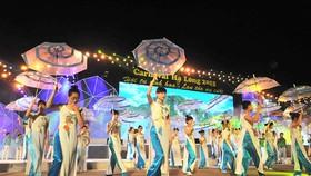 2015 Ha Long Carnival opened