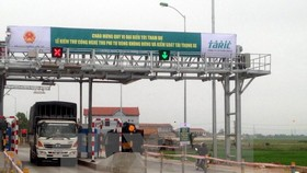 PM approves electronic toll collection system on national highways