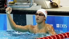 Lam Quang Nhat breaks SEA Games record