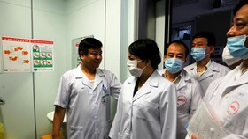 Vietnam's health sector makes concerted efforts to prevent MERS-CoV