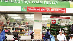 Convenience stores flourish in HCMC
