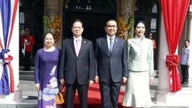 VN, Thailand's relationship thrives