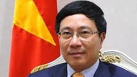 Deputy PM marks two decades of country's contributions to ASEAN