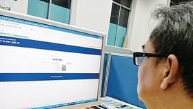 Bộ GD-ĐT cho phép nhiều cụm thi công bố điểm thi