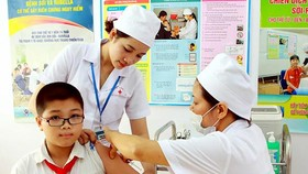 Vietnam totally controls measles: Ministry