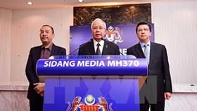 Malaysia confirms MH370 debris discovery