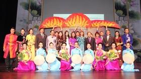 Vietnam cultural days in full swing in US